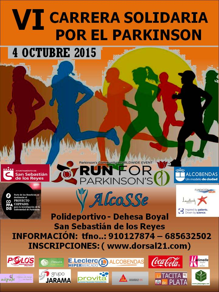 Cartel Run for PK 2015